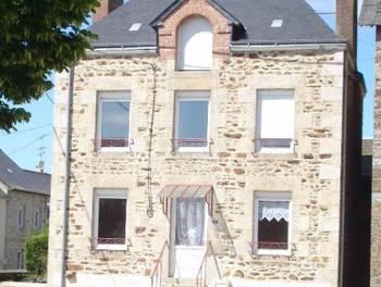 Maison 5 pièces 80,25 m2