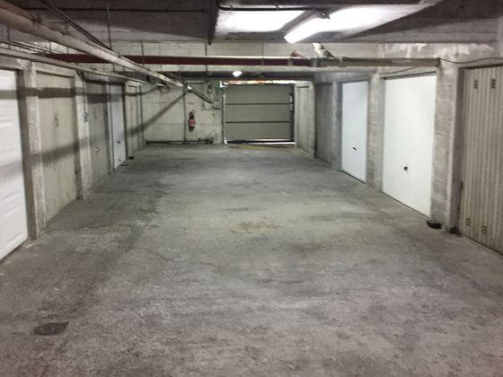 Vente parking 14,5 m2