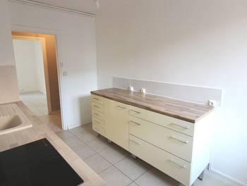 Appartement 3 pièces 56,8 m2