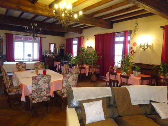 Vente hôtel particulier 21 pièces 620 m2
