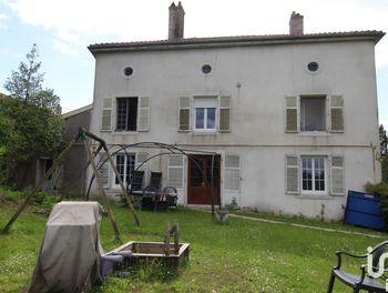 maison à Commercy (55)