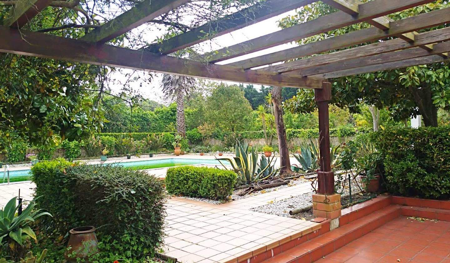 Property with pool Caldas da Rainha