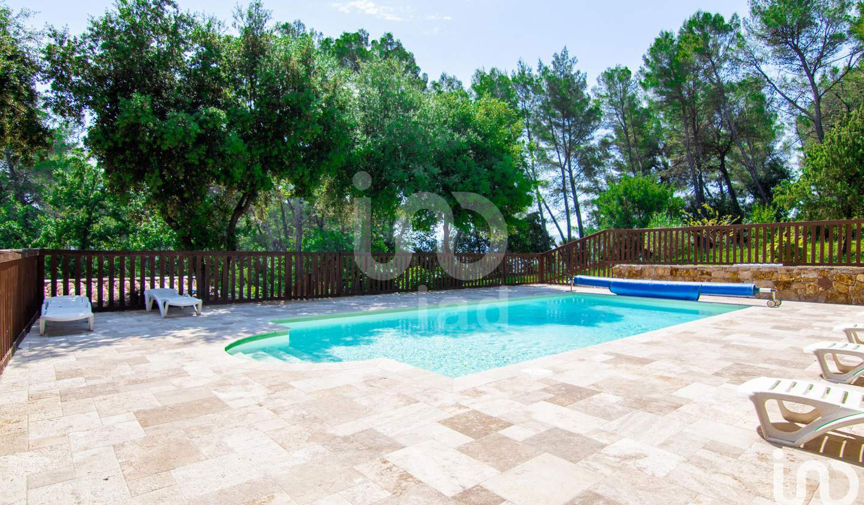 Maison avec piscine et terrasse Le Muy