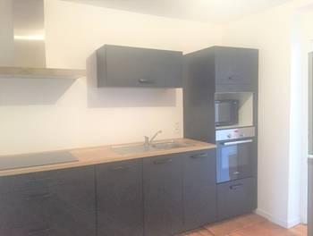 Appartement 3 pièces 61,46 m2