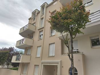 Appartement 3 pièces 64,42 m2