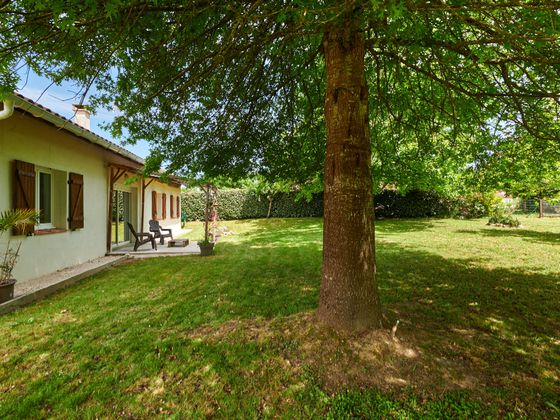 Vente maison 5 pièces 192 m2