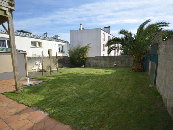 vente Maison 10 pièces 205 m2 Brest