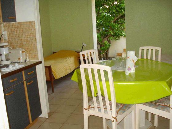 Vente maison 8 pièces 110 m2