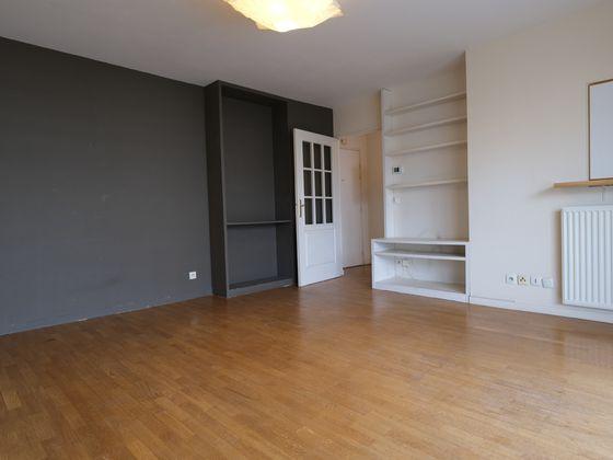 Vente appartement 3 pièces 59,1 m2