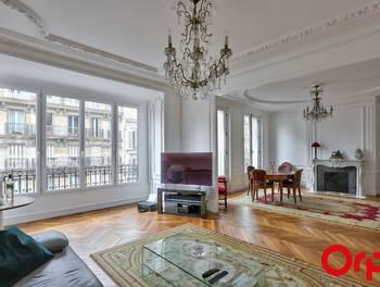 Appartement 5 pièces 141,03 m2