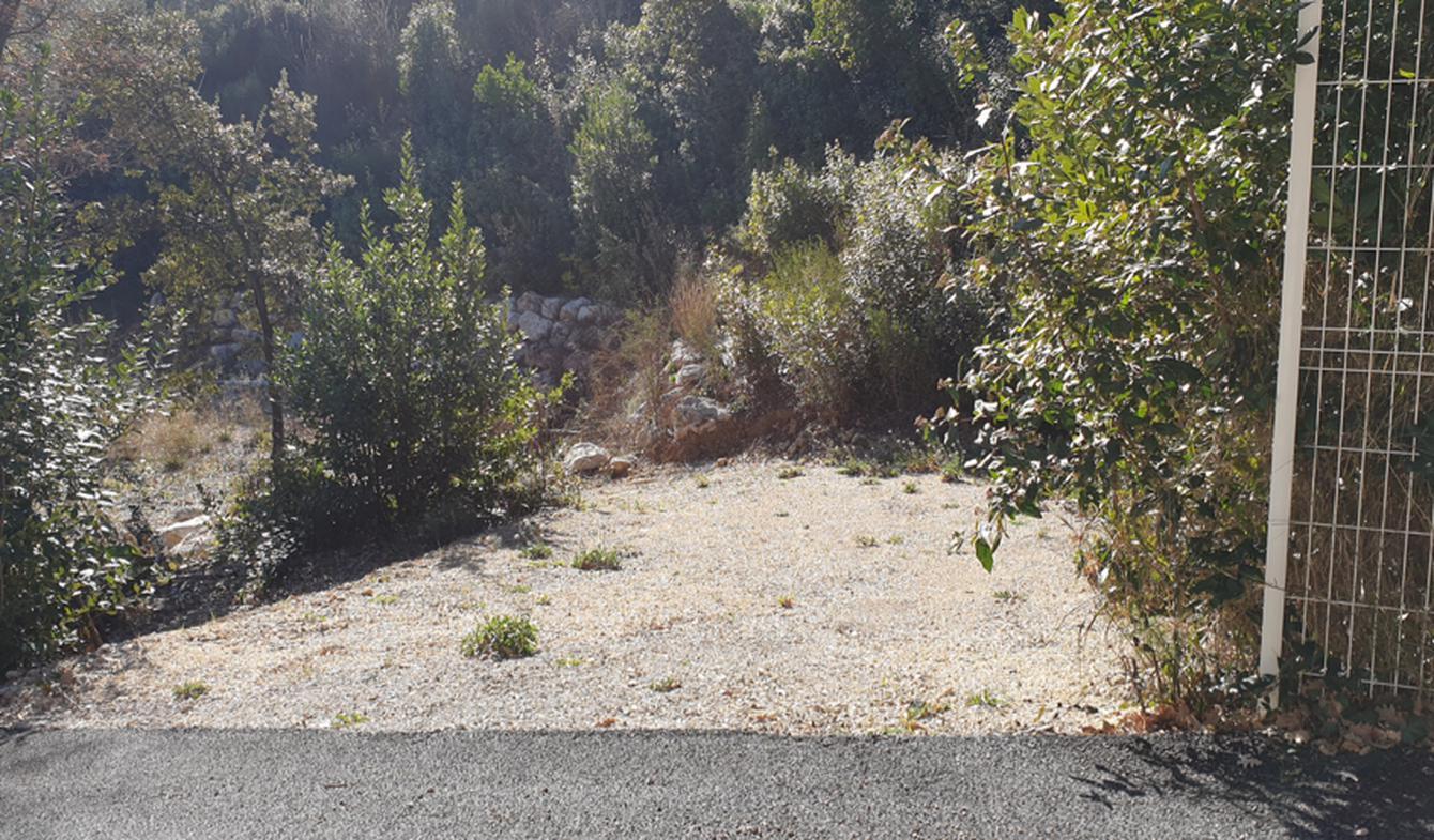 Terrain Aix-en-Provence