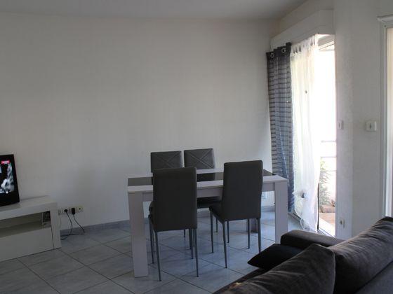 Vente appartement 2 pièces 49,85 m2