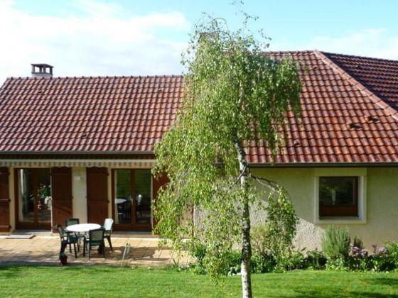 Vente villa 7 pièces 199 m2