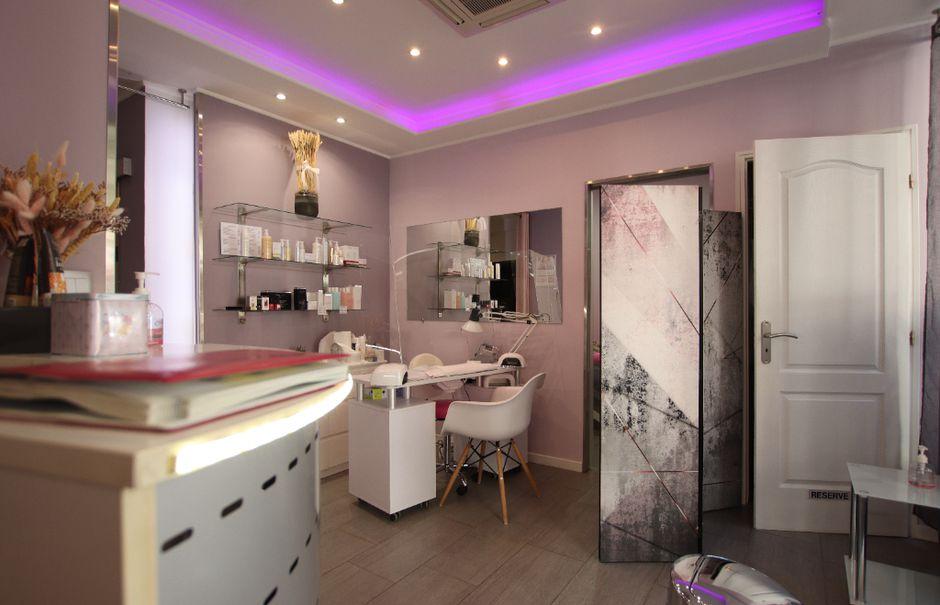 Vente locaux professionnels 1 pièce 36 m² à Nice (06000), 154 000 €