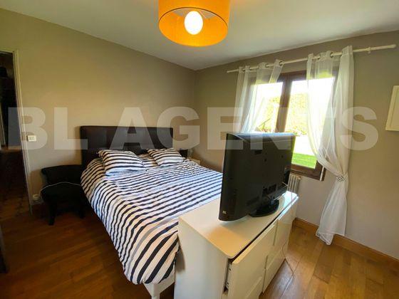 Vente maison 6 pièces 163 m2
