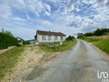 maison à Boulzicourt (08)
