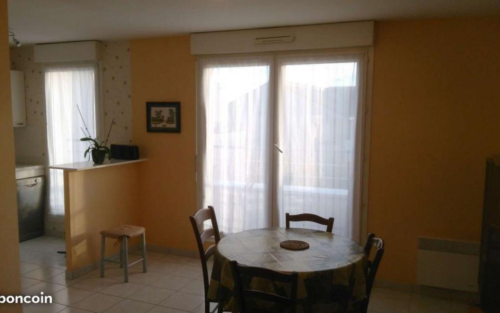 Tours Appartement 550 Euros Sur Immobilierlefigarofr