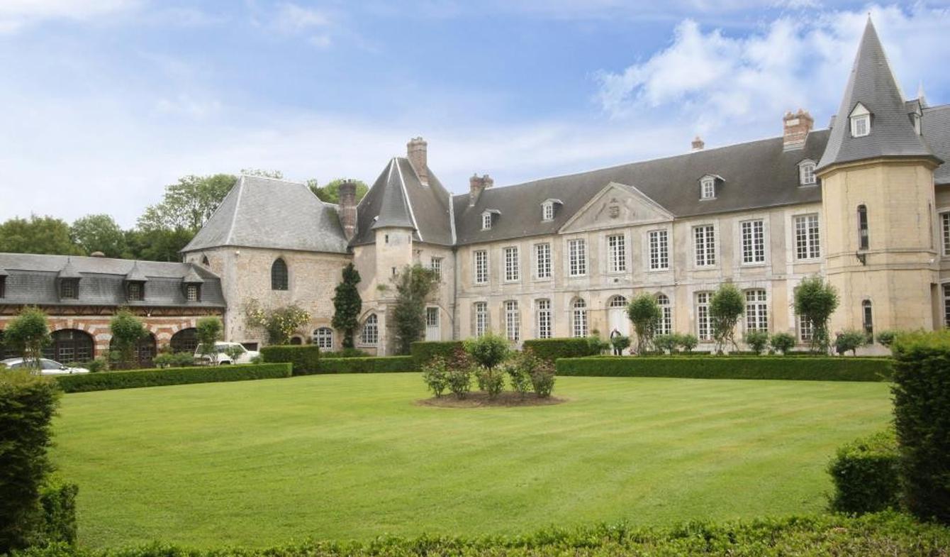 Castle Deauville