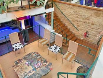 Loft 5 pièces 254,07 m2