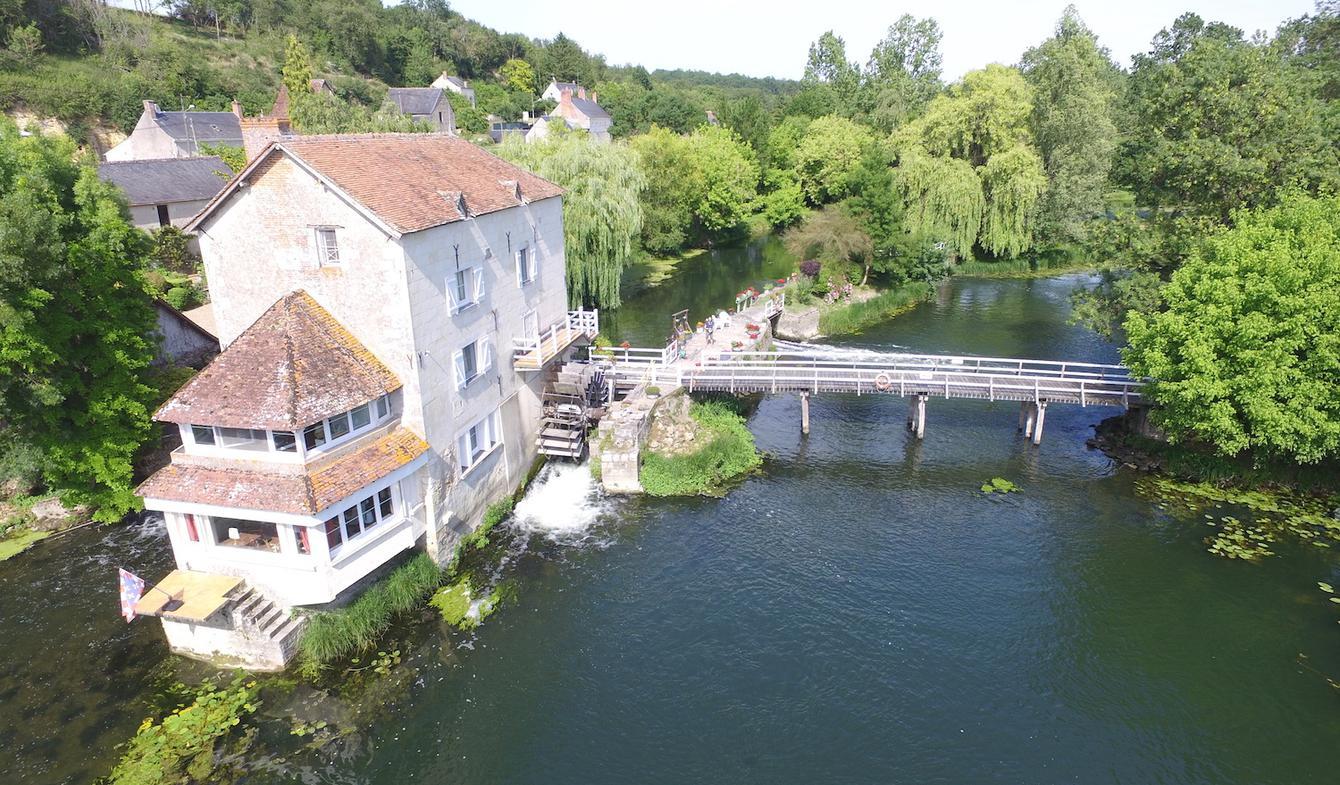 Maison Azay-le-Rideau