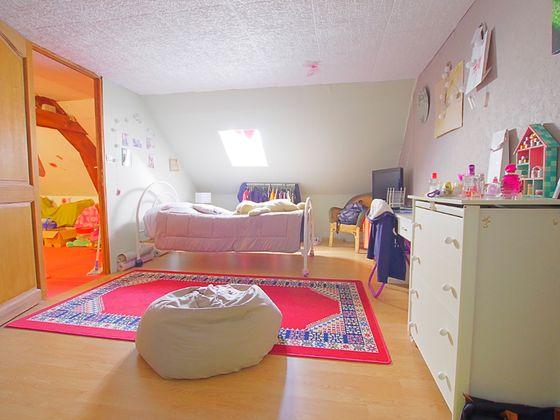 Vente maison 8 pièces 187,07 m2