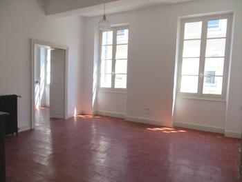 Appartement 5 pièces 128,36 m2