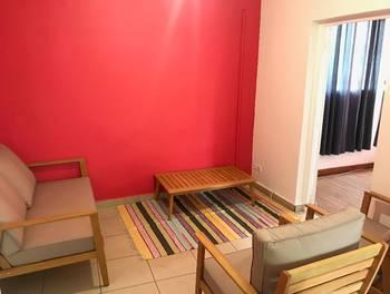 Appartement 4 pièces 72,26 m2