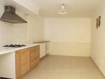 Maison 5 pièces 68 m2