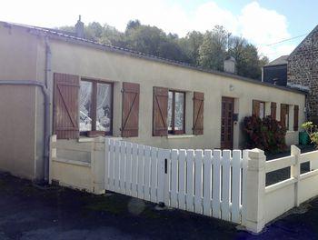 maison à Gavray (50)