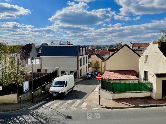 Vente appartement 4 pièces 70,44 m2
