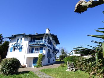 villa à Guethary (64)