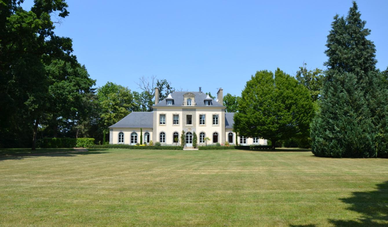 Propriété avec jardin Rennes