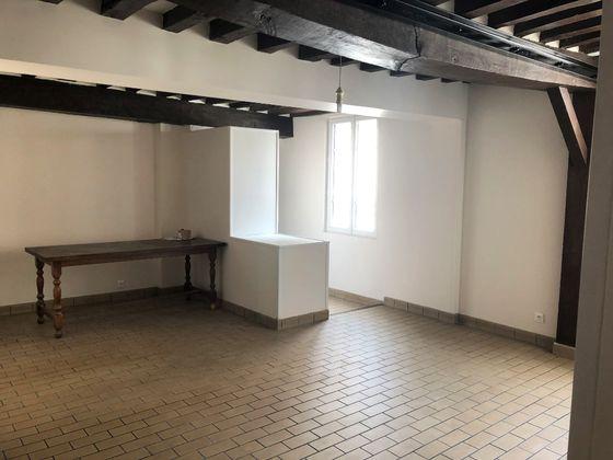 Location appartement 2 pièces 55,08 m2