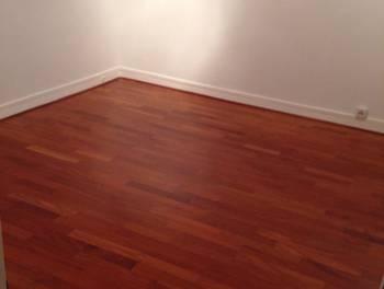 Appartement 2 pièces 33,87 m2