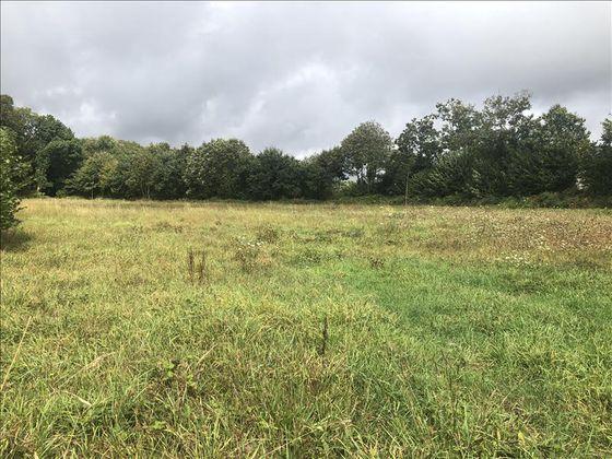 Vente terrain 655 m2