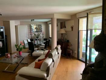 Appartement 5 pièces 136,11 m2