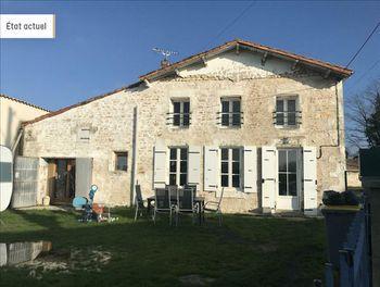 maison à Saint-Hippolyte (17)
