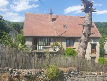 maison à Pierre-Châtel (38)