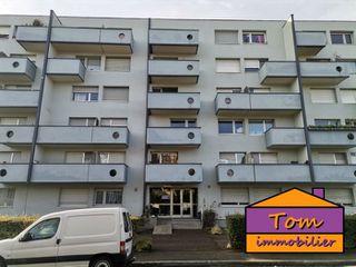 Appartement Illzach (68110)