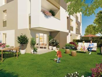 Appartement 4 pièces 85,51 m2