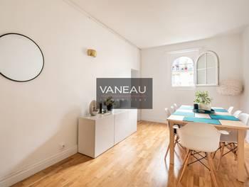 Appartement 3 pièces 42,01 m2