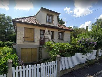 Maison 4 pièces 67,27 m2