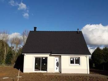 Maison 510 m2