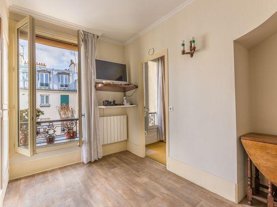 Paris 7ème, Appartement