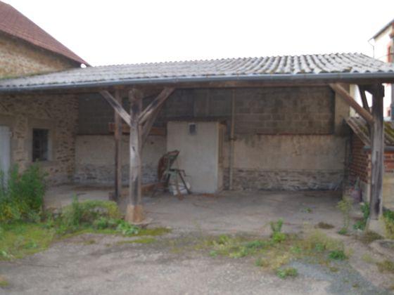 Vente maison 9 pièces 199 m2