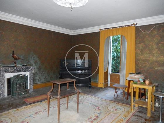 Vente maison 12 pièces 370 m2