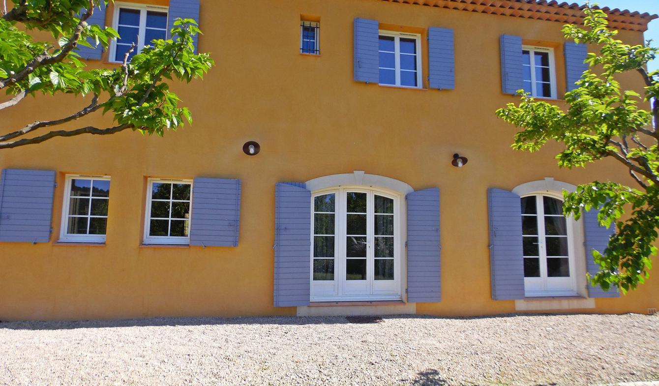 Maison avec piscine Salernes