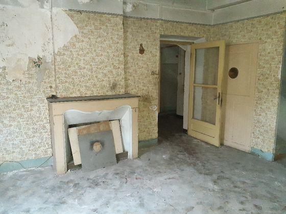 Vente maison 4 pièces 161,7 m2