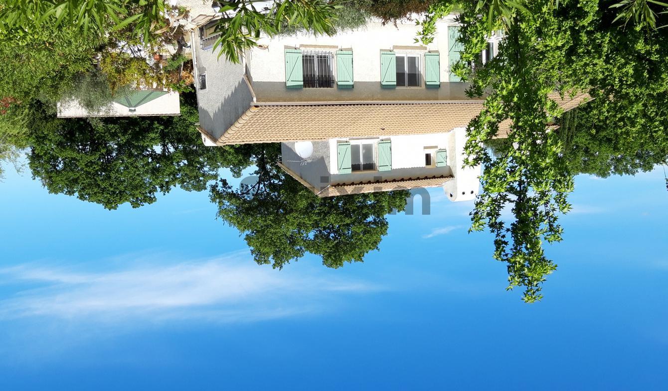 Maison avec terrasse Deaux