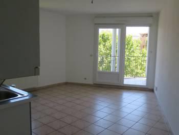 Appartement 3 pièces 51,83 m2